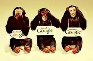 Amende record de presque 2,5 milliards d'euros de l'UE pour Google !