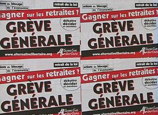 Réforme du régime spécial de la SNCF !!