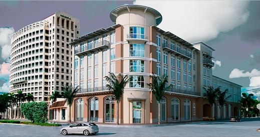 Immobilier, pour le magazine Challenges le «marché se déplace vers les villes moyennes»