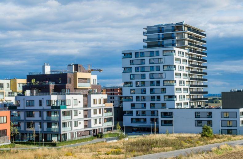« Immobilier, rien ne semble freiner la hausse !!! » L'édito de Charles SANNAT