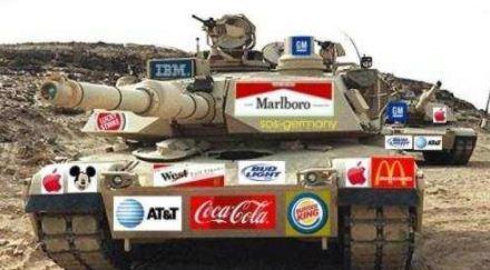 «L'impérialisme américain : la FED – 1re partie», le billet d'Hubert Boeltz