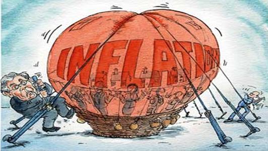 L'ironie de l'inflation stable