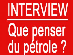 interviewpetrole