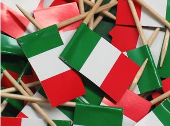 Italie, un indicateur économique inquiétant