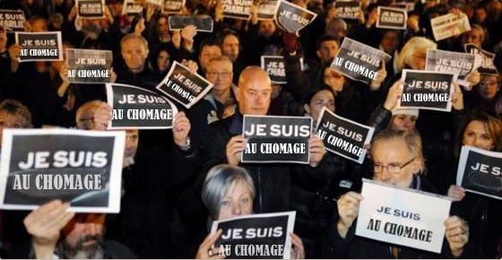 Plus de 10,2 millions de salariés au chômage partiel en France