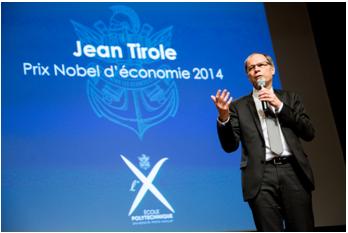 Jean Tirole : «Protéger les CDI c'est bien, à part qu'il n'y en a plus»