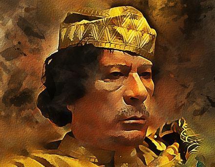 La Libye, combien de barils par jour ?