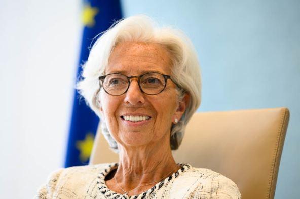 Lagarde meurt mais ne se rend pas ! « S'il faut faire plus, nous ferons plus » dit-elle