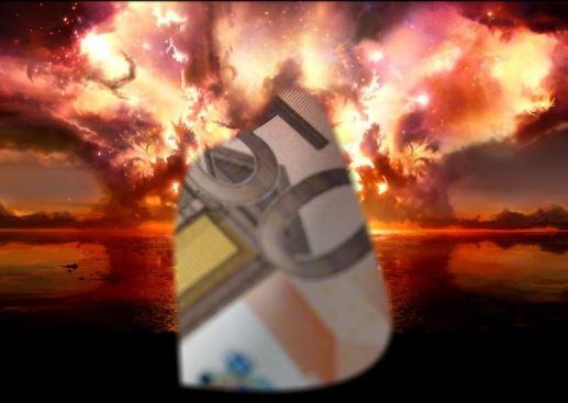« L'euro a déjà éclaté. La Banque de France détient 20 % de la dette française !!! » L'édito de Charles SANNAT