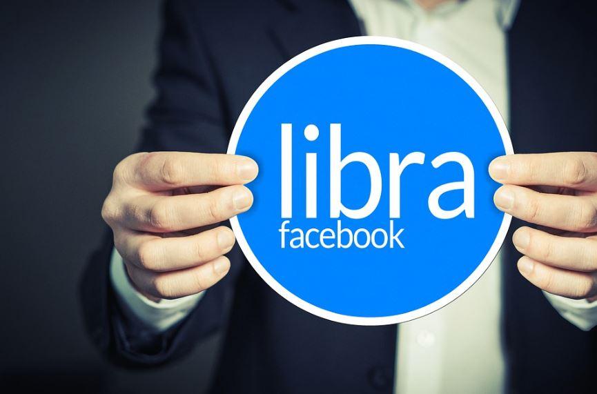 libra facebook logo