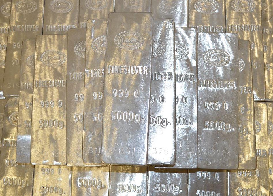 lingots d'argent silver faut-il acheter de l'argent métal