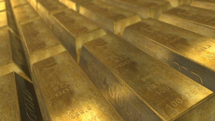 «L'or de la banque de France appartient-il encore à la banque de France ou à la BCE? » L'édito de Charles SANNAT