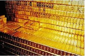 « L'Allemagne a terminé de rapatrier son or… de Paris, pas des États-Unis !! » L'édito de Charles SANNAT