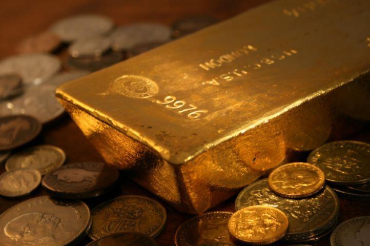 Le marché allemand de l'or… L'un des plus gros au monde !