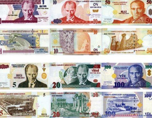 La Turquie abandonne l'euro et le dollar pour commercer avec la Russie en devises nationales