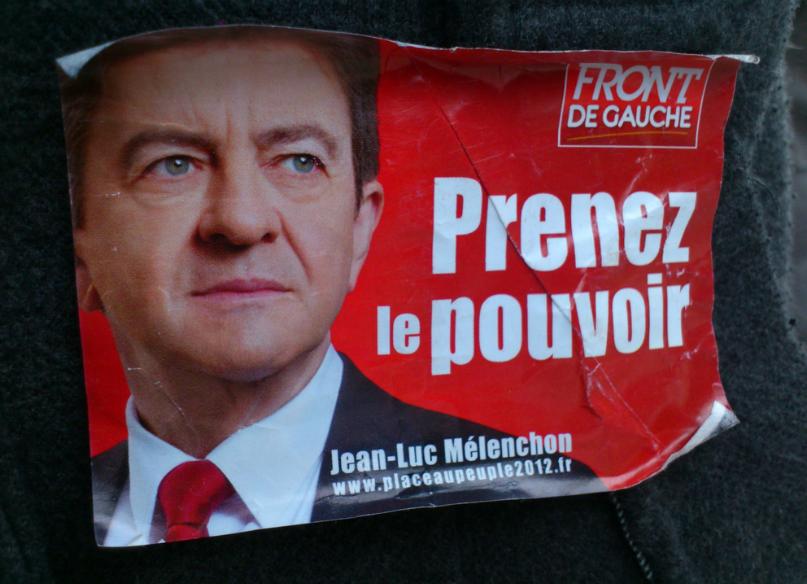 « Percée de Mélenchon : les banquiers prédisent un cataclysme ! » L'édito de Charles SANNAT