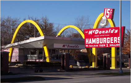 Ex-patron de McDonald's : les robots finiront par supplanter les employés