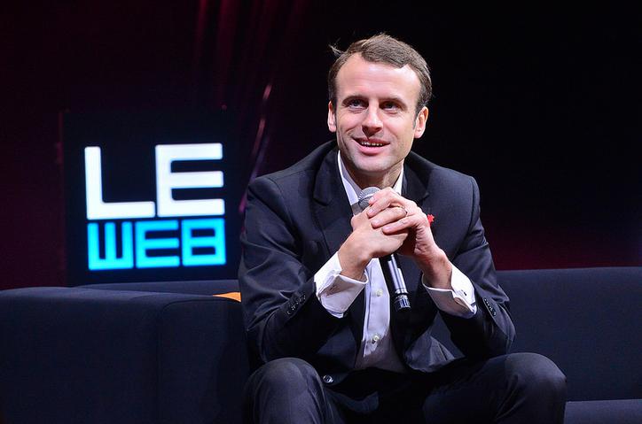 «Si Emmanuel Macron mène rapidement les réformes promises, la France peut devenir aussi attractive que l'Allemagne»