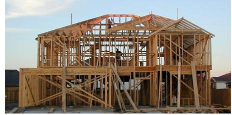 USA : baisse de presque 19 % des mises en chantiers !
