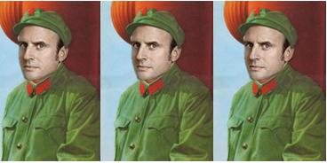 « Enquête Exclusive ! La fabrication du candidat Macron pantin de Drahi ?… »