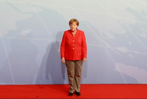 Grand écart de l'Allemagne sur la Russie… l'arroseur arrosé !