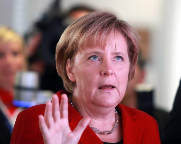 Merkel ne veut pas renoncer au gaz russe !