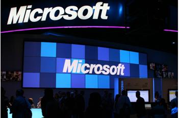 Microsoft et la Bank of America veulent changer le monde