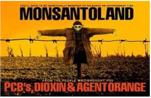 Monsanto était informé de la toxicité du Roundup dès 1999 !!