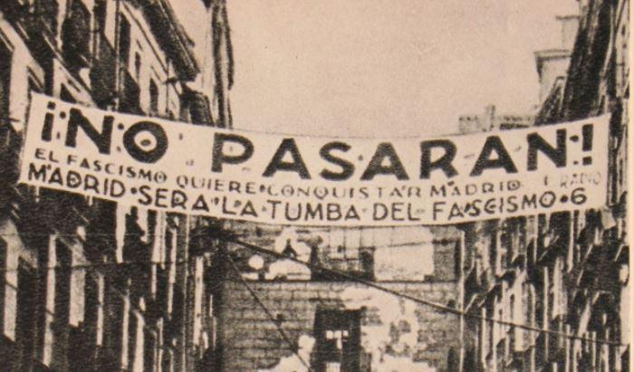 La nouvelle guerre civile d'Espagne