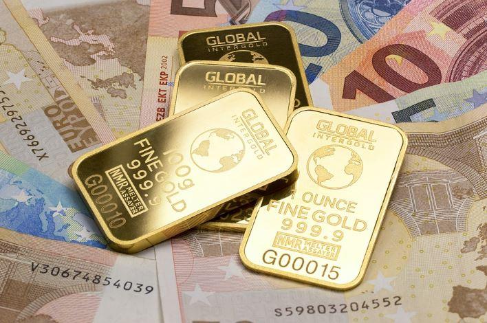 «Le retour de l'étalon or… même BFM en parle!!» L'édito de Charles SANNAT