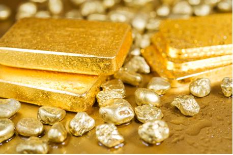 « Pourquoi la Russie se rue-t-elle sur l'or ? » L'édito de Charles SANNAT