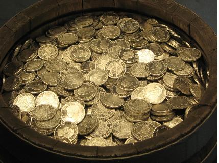 L'or et l'argent ont désormais le statut de monnaie en Arizona