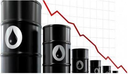 pétrole courbe baril