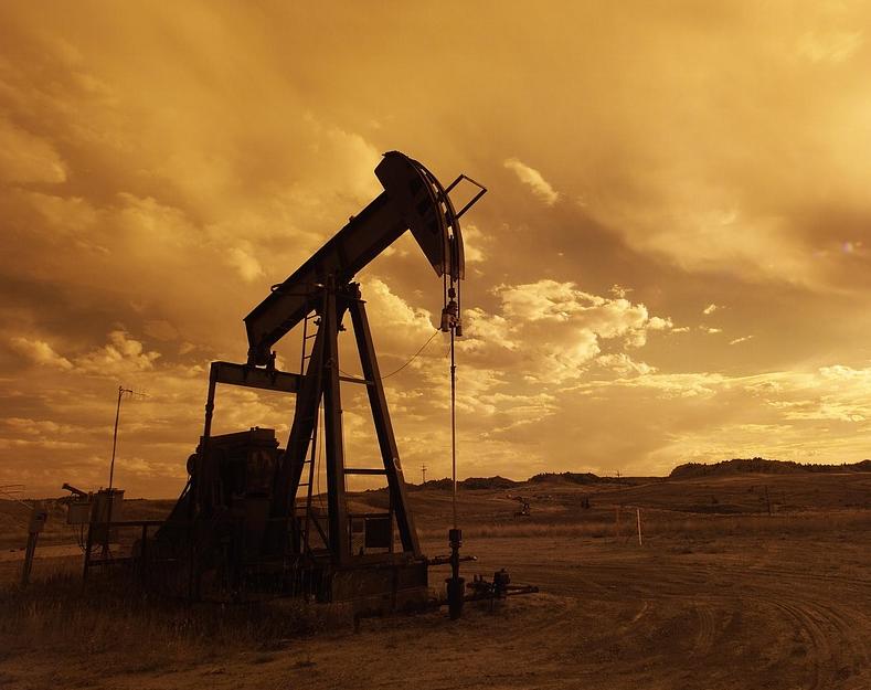 Effondrement des cours du pétrole