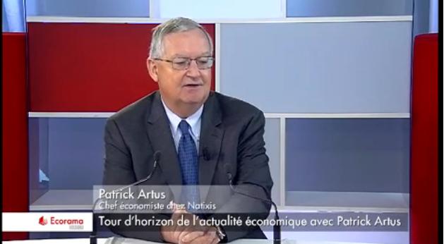 Pour Artus, l'avenir sera difficile pour les Français…