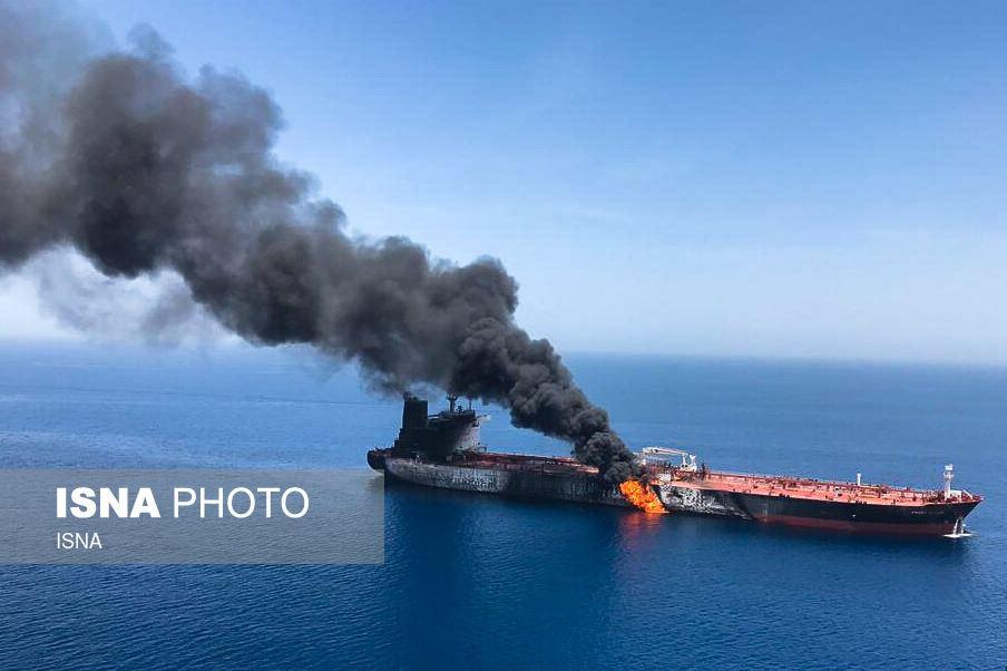 « Mais qui coule les pétroliers dans le Golfe et pourquoi ? » L'édito de Charles SANNAT