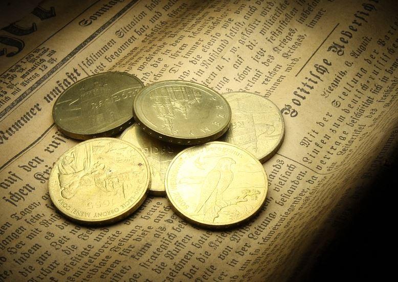 Crises oui, mais l'or pas… encore valeur refuge !