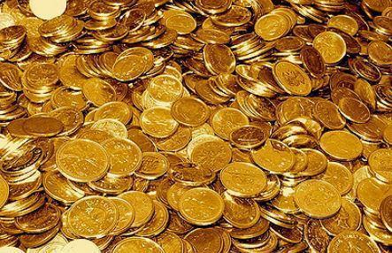Bourses toujours dans le rouge et la demande d'or physique explose en France !