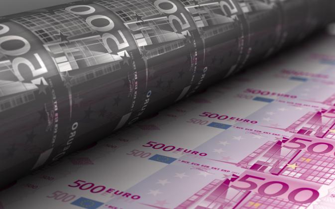« BCE: accélérez les rotatives ! » L'édito de Charles SANNAT