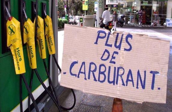 Pétrole : l'Agence internationale de l'énergie lance une alerte rouge à la pénurie