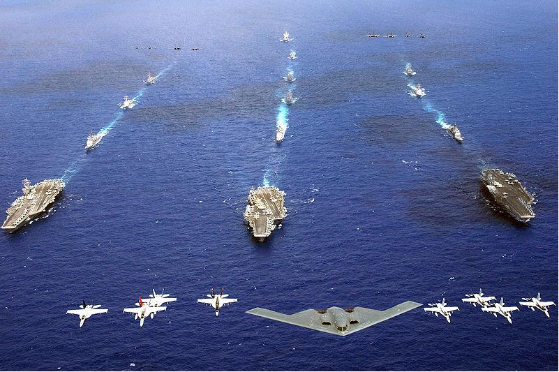 Les 7 outils dont se servent les États-Unis pour dominer le monde