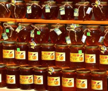 33 % du miel vendu Europe (et en France) est frelaté