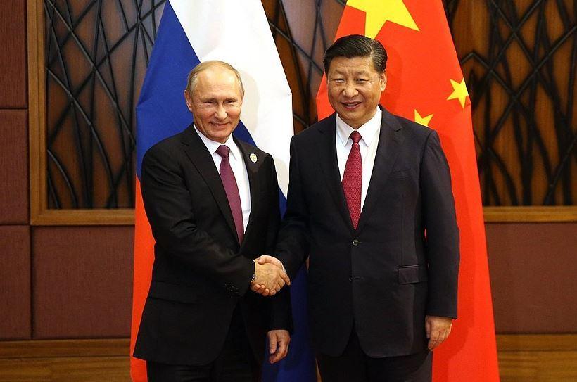 Russie-Chine : les échanges commerciaux en forte hausse