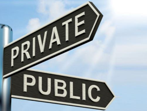 « Grand débat ! C'est mieux si c'est public, mais non, c'est mieux si c'est privé !! » L'édito de Charles SANNAT