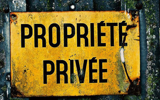 « La propriété n'est pas injuste elle libère et affranchit !!» L'édito de Charles SANNAT