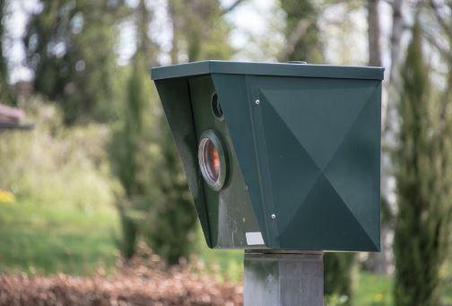 La moitié des radars automatiques hors service…. officiellement !