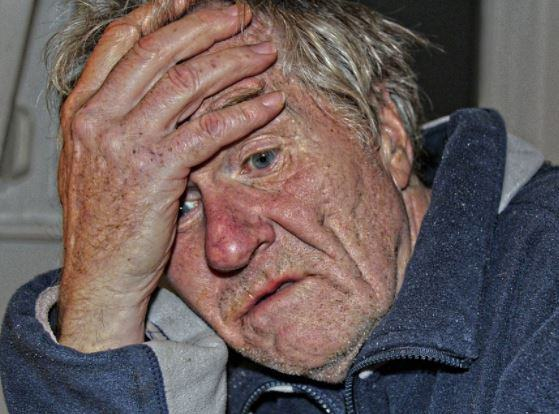 Pathétique. Le retraité du régime général touche 680 euros par mois en moyenne !