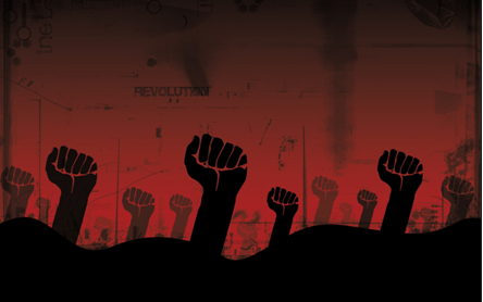 Chroniques de la Révolte(ution) jour 4