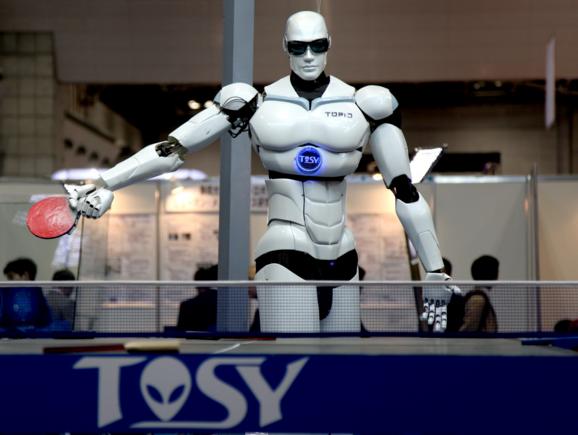 La robotisation industrielle va-t-elle nuire aux travailleurs chinois ?