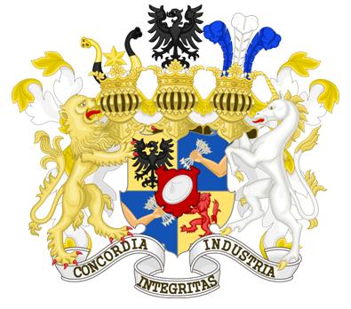 Rothschild : l'humanité est en proie à un essai financier mondial